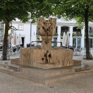 Lebensbrunnen