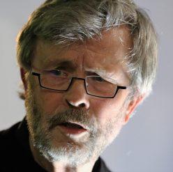 Wolfgang Hammer