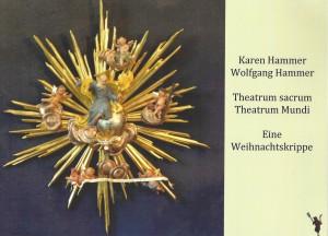 Beschreibung und Geschichte einer Weihnachtskrippe. Vowort von Guido Scharrer, Kiel 2012; 9,95 EUR